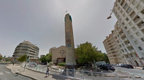 Église Saint-Pie X (Toulon, France)