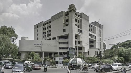 Department of Public Health Engineering Bhaban (Dhaka, Bangladesh)