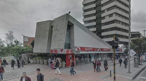Edificio UGI (Bogota, Colombia)