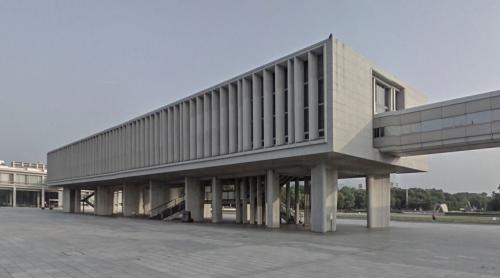 Hiroshima Peace Memorial Museum (Hiroshima, Japan)
