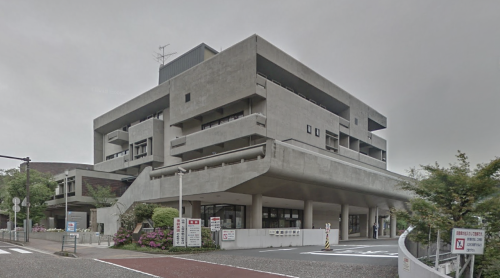Kanagawa Prefectural Youth Center (Yokohama, Japan)