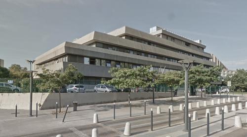 DDFIP Hérault (Montpellier, France)