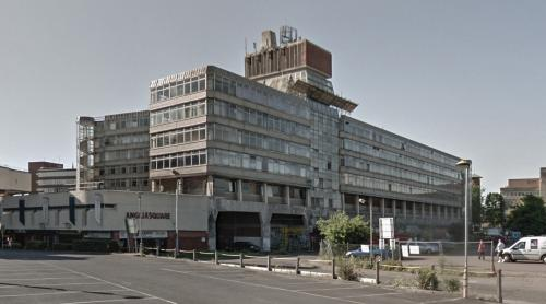 Anglia Square (Norwich, United Kingdom)
