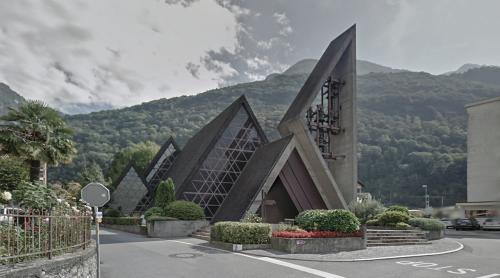Chiesa di San Giuseppe (Arbedo Castione, Switzerland)