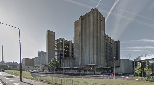 Royal Liverpool University Hospital (Liverpool, United Kingdom)