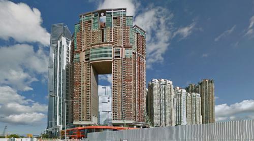 The Arch (Hong Kong, Hong Kong)