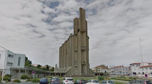 Église Notre-Dame de Royan (Royan, France)