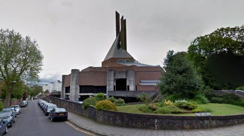 Clifton Cathedral (Bristol, United Kingdom)