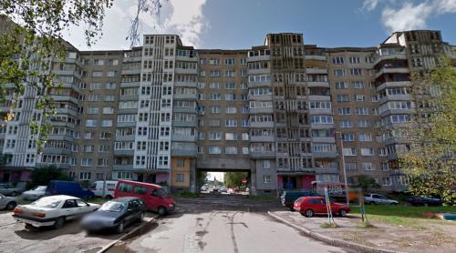 Housing (Kaliningrad, Russia)
