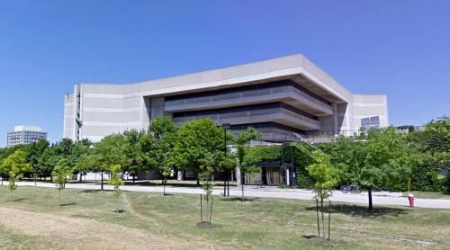 Scott Library (Toronto, Canada)