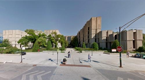 University of Chicago Library (Chicago, United States)