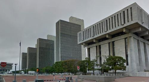 Empire State Plaza (Albany, United States)