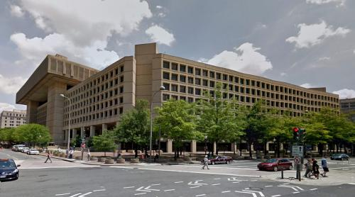 J. Edgar Hoover Building (Washington, United States)