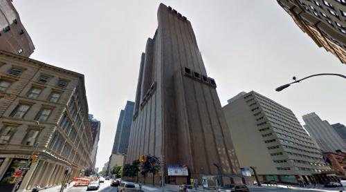 AT&T Long Lines Building (New York, United States)