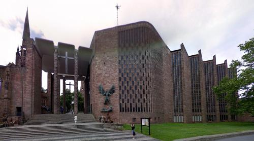 St Michael's Cathedral (Coventry, United Kingdom)