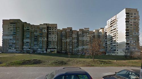 Housing (Sofia, Bulgaria)