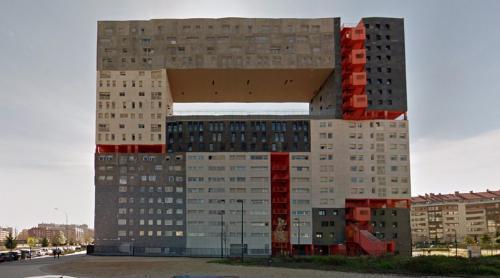 Mirador Building (Madrid, Spain)