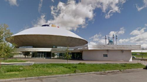 Kazan Circus (Kazan, Russia)