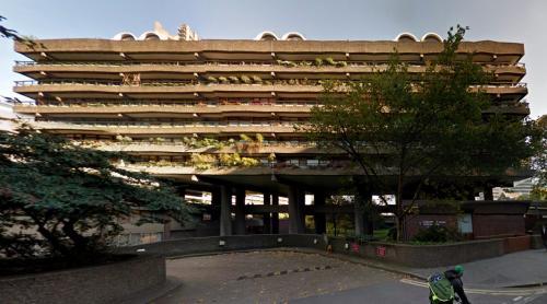 Barbican Estate (London, United Kingdom)