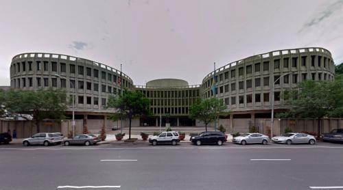 Philadelphia Police Department (Philadelphia, United States)