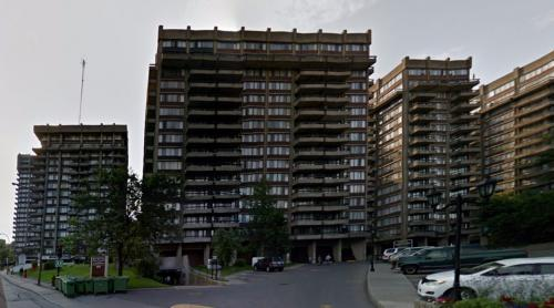 Rockhill housing (Montreal, Canada)