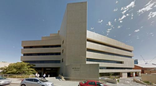 Alexander Library Building (Perth, Australia)