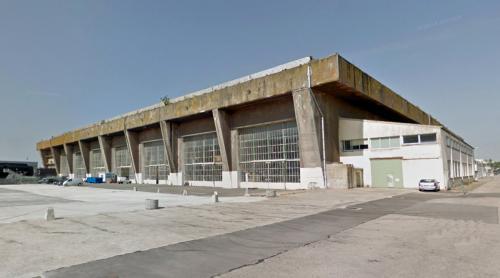 Keroman II (former U-boat base) (Lorient, France)