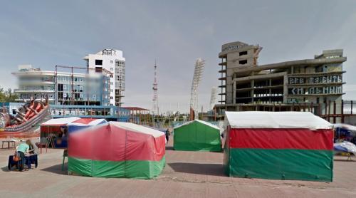 Aborted project (Yaroslavl, Russia)