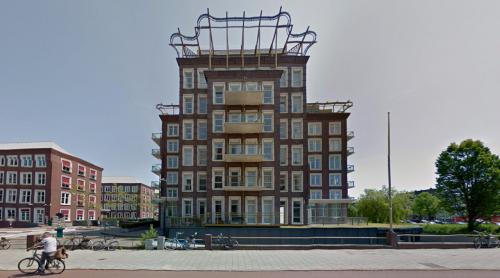 Housing (Amsterdam, Netherlands)
