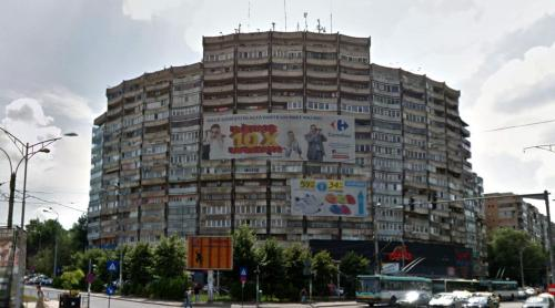 Blocul Rotund (Bucharest, Romania)