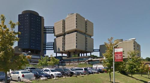 Stony Brook University Hospital (Stony Brook, United States)