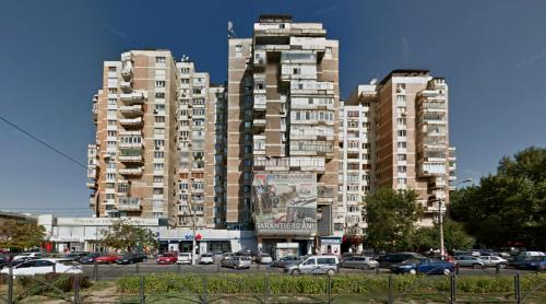 Bloc 15B (Bucharest, Romania)