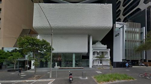 50 Albert Road (Melbourne, Australia)