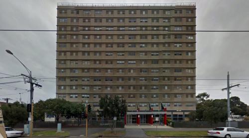 146-156 Victoria Avenue (Melbourne, Australia)
