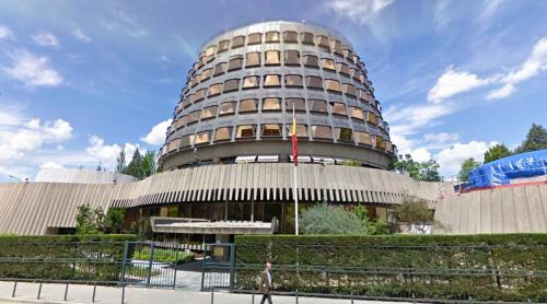 Tribunal Constitucional (Madrid, Spain)