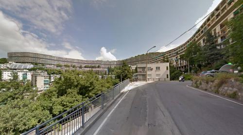 Il Biscione (Genoa, Italy)