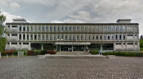 Tribunal de Grande Instance de Beauvais (Beauvais, France)