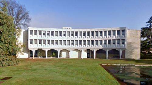 Meda Pharma Laboratory (Merignac, France)