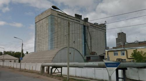 Melnitsa, OAO - Flour mill (Omsk, Russia)