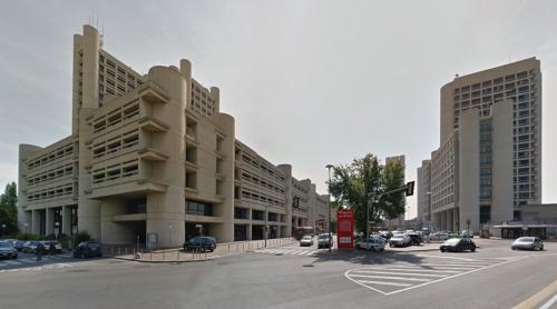 Fiera di Bologna (Bologna, Italy)