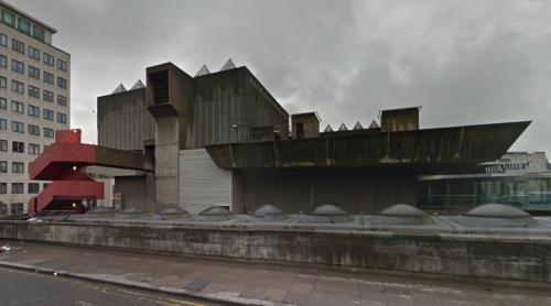 Hayward Gallery (London, United Kingdom)