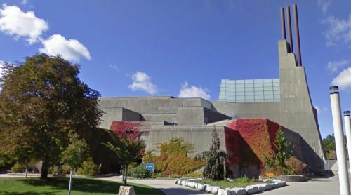 University of Toronto Scarborough (Toronto, Canada)