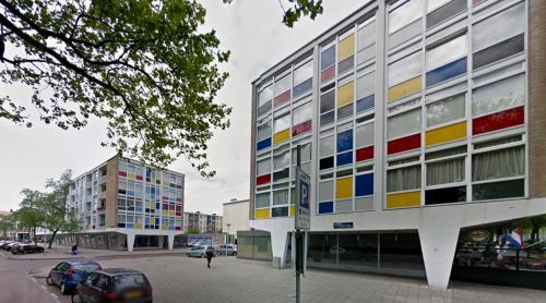 De Verfdoos (Amsterdam, Netherlands)