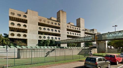 Hospital Sarah Kubitschek (Brasilia, Brazil)