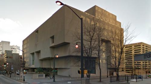 Atlanta Central Library (Atlanta, United States)