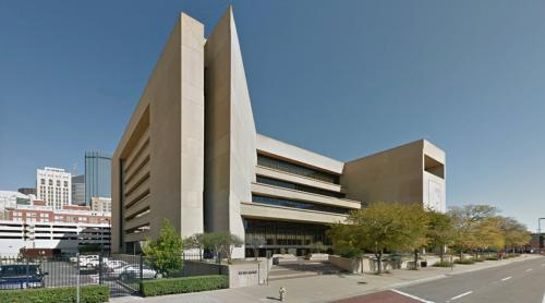 J. Erik Jonsson Central Library (Dallas, United States)