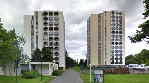 Square de Terre Neuve (Rennes, France)