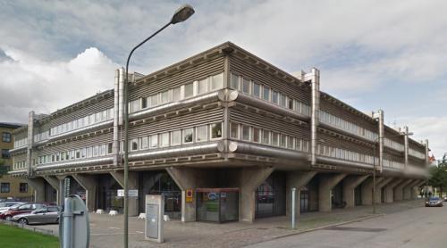 Landsstatshuset (Malmö, Sweden)