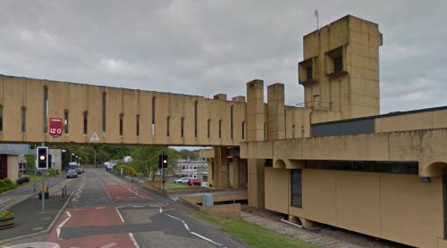 Nuffield Transplantation Surgery Unit (Edinburgh, United Kingdom)