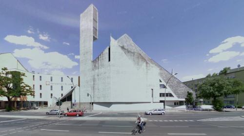 St. Norbert Kirche (Berlin, Germany)